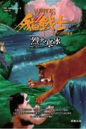 Chiński tradycyjny fai - 2