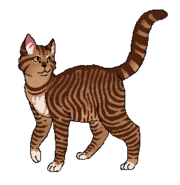 Leafpool queen