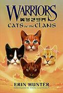 Koty Klanów Okładka