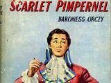 Sir Percy Blakeney
