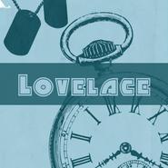 Lovelace square icon
