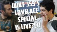 Wolf 359's Lovelace Administration Special is LIVE?!?!?!