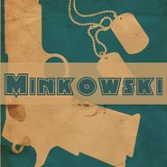 Minkowski square icon