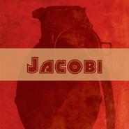 Jacobi square icon