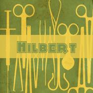 Hilbert square icon