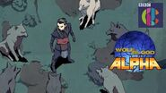 Wolfblood Comic Alpha Chapter 2