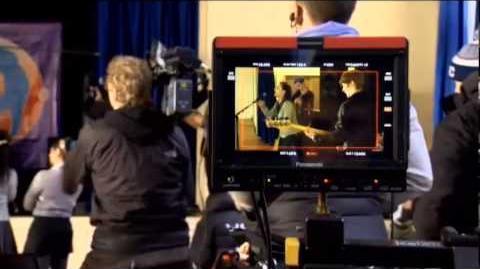 Behind The Scenes / Videos