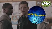 CBBC Wolfblood Season 3 Episode 3 Sneak Peek