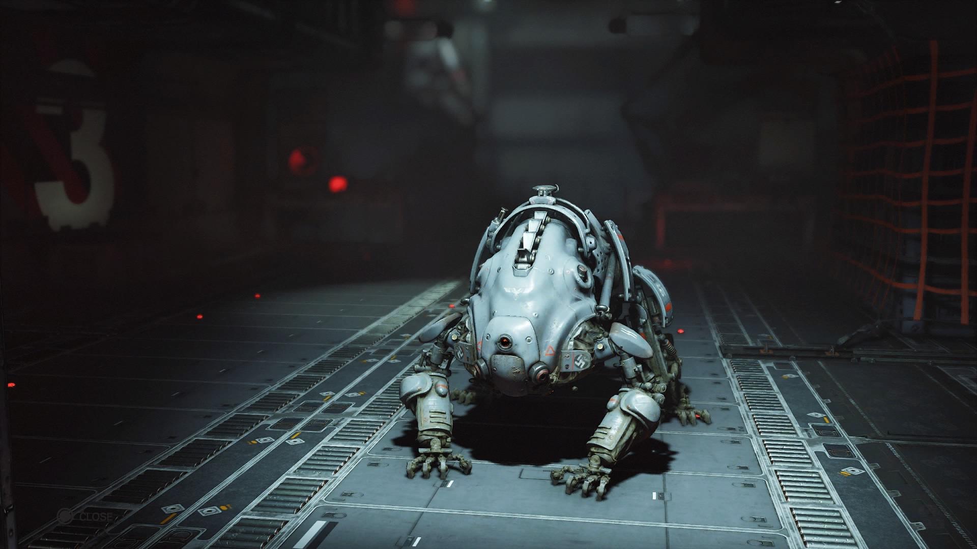 Laserhund