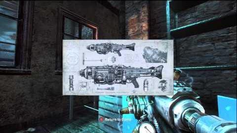 Xbox 360 Longplay 011 Wolfenstein (Part 5 of 7)