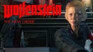 Wolfenstein The New Order - On a Train to Berlin - Gameplay