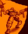 Spear of Destiny ending sequence Trans Grösse