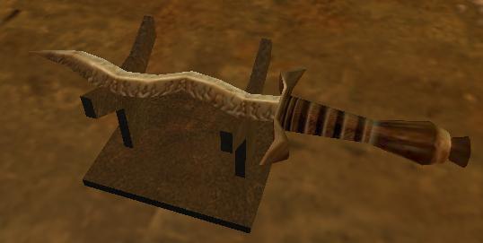 Dagger of Warding