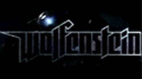 Wolfenstein - Particle Cannon (Game Trailer)