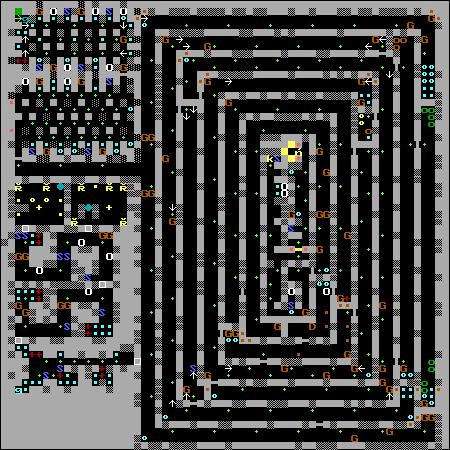 Episode 6/Floor 2