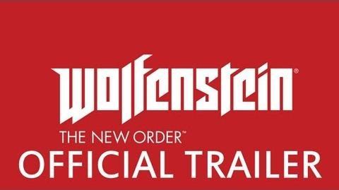 Wolfenstein The New Order Trailer Oficial Español