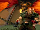 B.J. Blazkowicz (Doom)