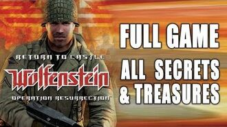 PS2_Longplay_-024-_Return_to_Castle_Wolfenstein-_Operation_Resurrection_-_Full_Game