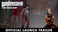 Wolfenstein Youngblood – Official Launch Trailer