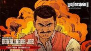 Wolfenstein II Las aventuras de Joe el Pistolero –Ya disponible
