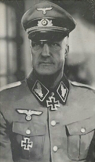 Leopold Meissner