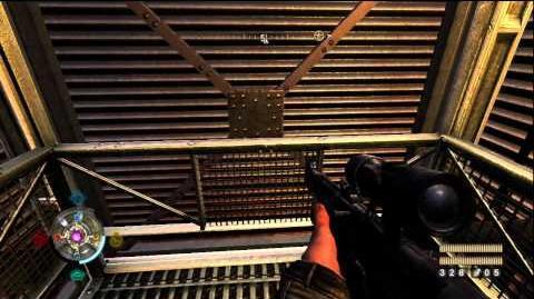 Xbox 360 Longplay 011 Wolfenstein (Part 4 of 7)