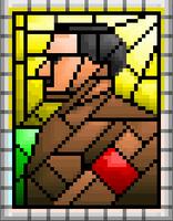 HitlerstainglassWolf3d
