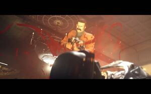 B.J.-Audition-Shooting