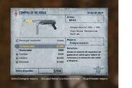 Wolfenstein 2009 Mp40 d1