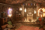 Wolfenstein Youngblood Catacombs