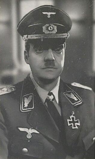 Jürgen Schlusser