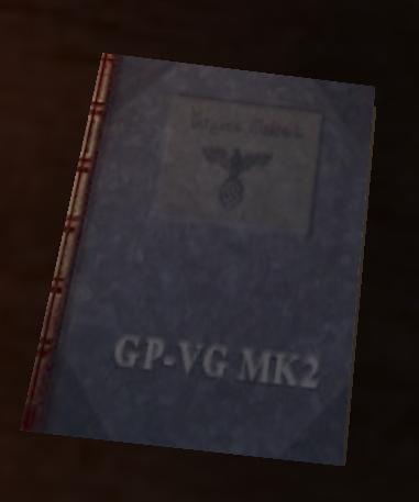 Venom Gun Project Book