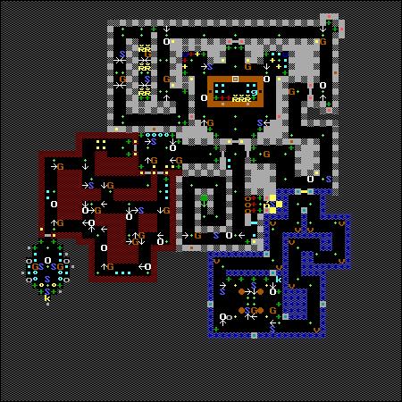Episode 5/Floor 8