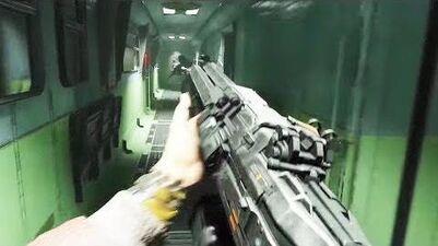 WOLFENSTEIN 2 The New Colossus Trailer (E3 2017)