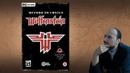 "Gaming History Return to Castle Wolfenstein ""The realistic Nazi-Zombie-Robot Shooter"""