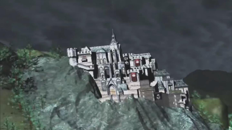 Castle Wolfenstein (Classic)