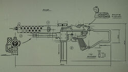 Wolfenstein 2 the new colossus maschinenpistole