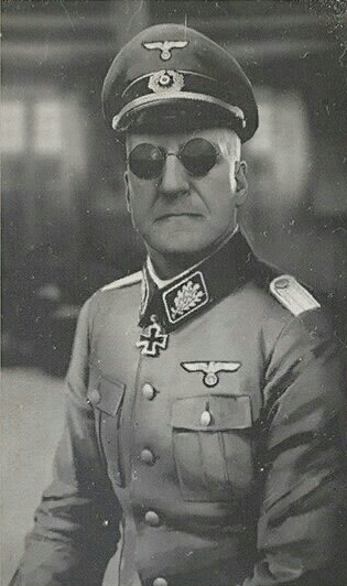 Freidrich Baumgartner