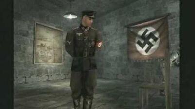 Return to Castle Wolfenstein - Intense Trailer Official