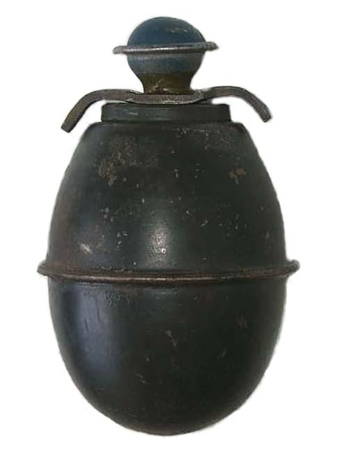 Model 39 Eihandgranate