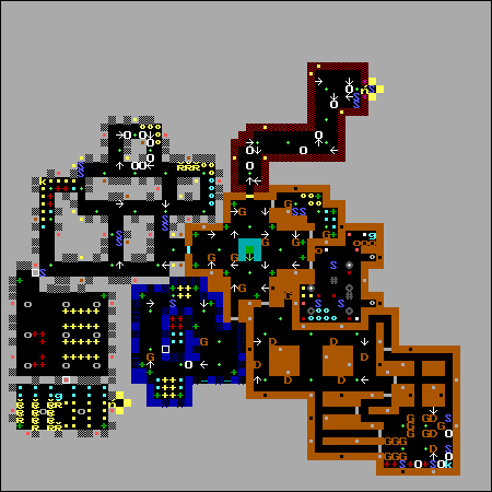 Episode 5/Floor 5