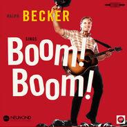 Neumond Becker