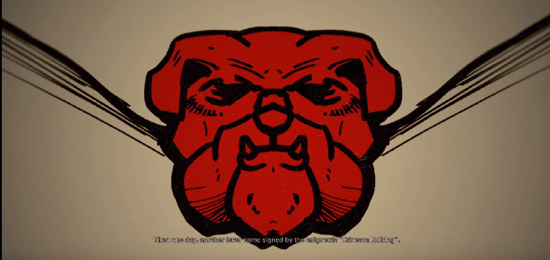 Crimson Bulldog