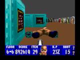 SNES port of Wolfenstein 3D