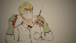 Metze-Dentist