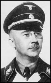 Heinrich Himmler (MachineGames)