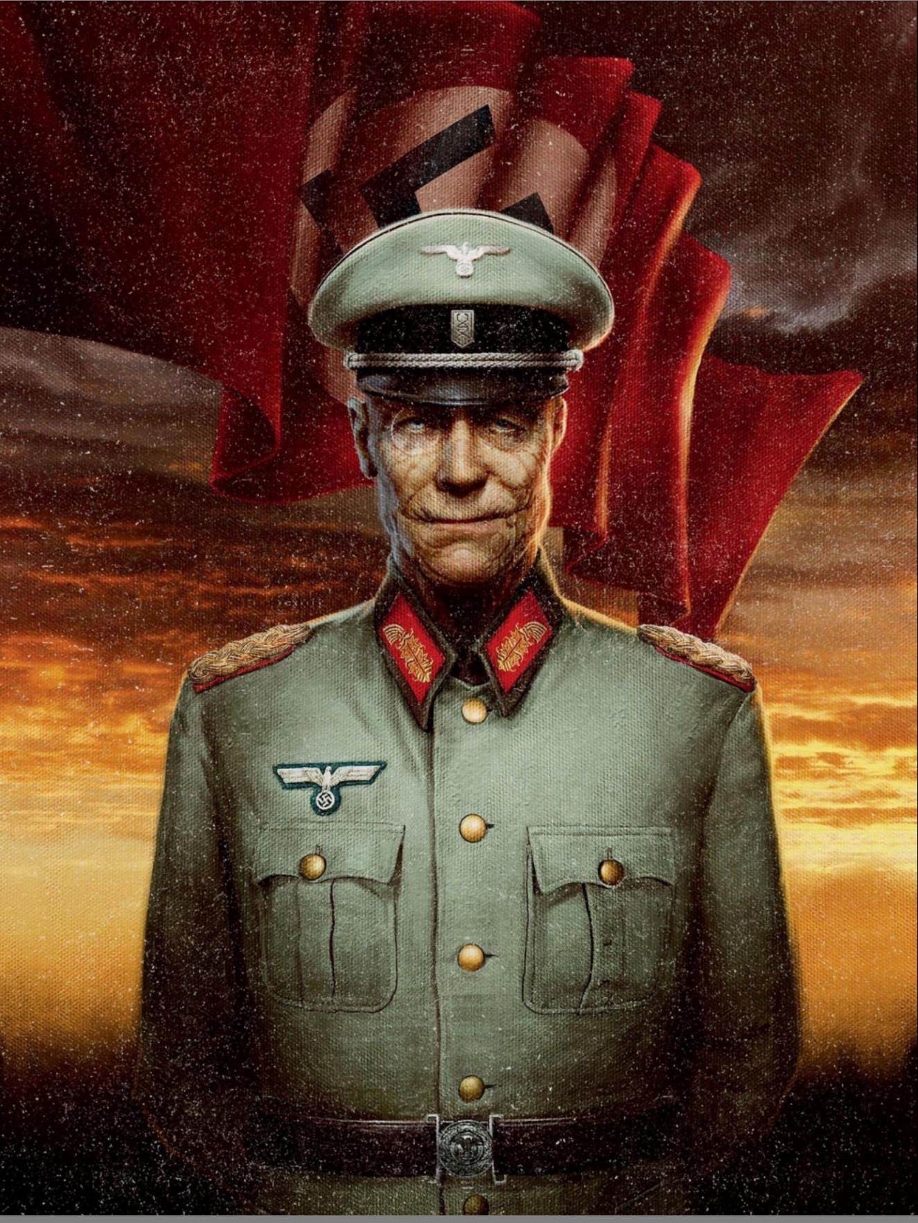 Wilhelm Strasse (disambig)