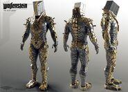 E31701db05cdd321a742c96843ffd8c3--wolfenstein-character-art