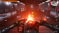 Laserhammer-In-action