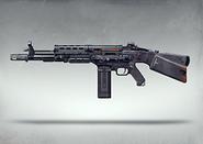 Rifle asalto 1960